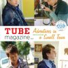TUBE magazine vol.3 LIVE AROUND 2014 Z・O・S・T 2014年5月発売